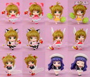 Petit Chara! Series - Cardcaptor Sakura Fuuin Kaijo Hen 6Pack BOX(Released)