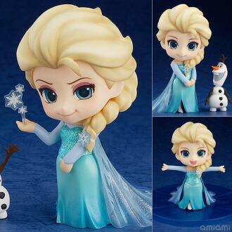 ねんどろいど アナと雪の女王 エルサ(Nendoroid - Frozen: Elsa(Released))