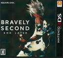 3DS Bravely Second(Released)