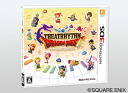 3DS Theatrhythm Dragon Quest(Released)