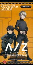 Aldnoah.Zero - Trading Card Game Expansion Pack 15Pack BOX(Released)