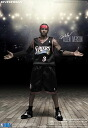 1/6 Real Masterpiece Collectible Figure / NBA Collection: Allen Iverson(Released)