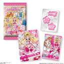 Go! Princess PreCure - Pretty Card Gummi 20Pack BOX (CANDY TOY)(Released)