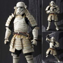 "Meishou MOVIE REALIZATION - Ashigaru Stormtrooper ""Star Wars""(Released)(名将MOVIE REALIZATION 足軽ストームトルーパー『スター・ウォーズ』)"