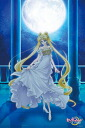 Jigsaw Puzzle - Sailor Moon Crystal: Princess serenity 1000pcs (1000-535)(Released)