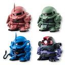 Build Model Gundam (2) 10Pack BOX (CANDY TOY)(Released)(ビルドモデル ガンダム(2) 10個入りBOX(食玩))