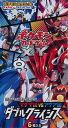 Pokemon Card Game XY - Concept Pack Magma-dan VS Aqua-dan Double Crisis 15Pack BOX(Released)