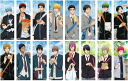 Kuroko's Basketball - Chara Pos Collection Part.2 8Pack BOX(Back-order)(黒子のバスケ キャラポスコレクション2 8個入りBOX)