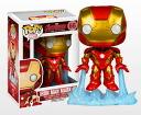 POP! - Avengers Age of Ultron: Iron Man Mark.43(Back-order)(ポップ! アベンジャーズ/エイジ・オブ・ウルトロン アイアンマン・マーク43)