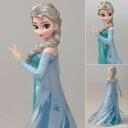 """Figuarts ZERO - Elsa """"Frozen""""(Pre-order)(フィギュアーツZERO エルサ 『アナと雪の女王』)"""