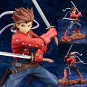Tales of Symphonia - Lloyd Irving 1/8 Complete Figure(Preorder)