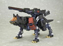 HMM - ZOIDS: Command Wolf Irvine Style Repackage Edition 1/72 Plastic Model [Irisawa Distribution Limited](Preorder)