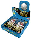 Professional Baseball Owners League 2015 Vol.01 (OL21) 20Pack BOX(Released)