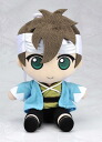 Hakuouki - Plushie Series 27: Heisuke Toudou Shinsengui Uniform ver.2(Released)