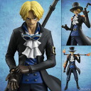 "Excellent Model Portrait.Of.Pirates ONE PIECE ""Sailing Again"" Sabo 1/8 Complete Figure(Pre-order)"