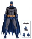 """DC Comics icon's Batman last lights 6 inch action figure [DC collectibles], """"December provisional reservations."""""""