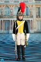 "1 / 6 Napoleonic French Dragoon Elbe [DID] ""June Provisional reservations."""
