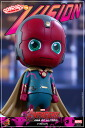 "COS ""Avengers/age of Ultron"" series 2.0 [S] vision [hot], ""11-tentative reservation."""