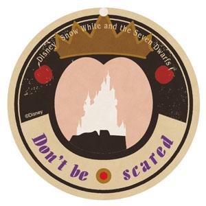 ディズニー トラベルステッカー ディズニーヴィランズ(2)(Disney Travel Sticker - Disney Villains (2)(Released))