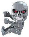 "Scales/Terminator: new launch Genesis 2-inch PVC figure: endoskeleton [NECA] ""September provisional reservations."""