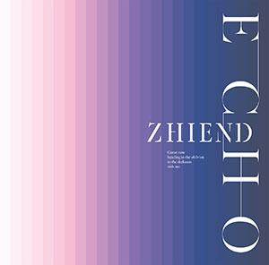 "CD アニメ『Charlotte』作中英ポストロックバンド ZHIEND アルバム 「ECHO」(CD Anime ""Charlotte"" British Post-rock Band ZHEIND Album ""ECHO""(Back-order))"