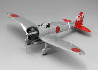 1/48スケール 日本陸海軍航空機 帝国海軍 九六式四号艦上戦闘機 プラモデル(1/48 Scale Imperial Japanese Army & Navy Aircraft - Imperial Japanese Army: Mitsubishi A5M4 Type 96 Carrier-based Fighter Plastic Model(Back-order))