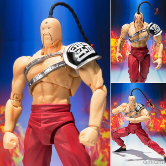 "S.H.フィギュアーツ ラーメンマン ORIGINAL COLOR EDITION 『キン肉マン』(S.H. Figuarts - Ramenman ORIGINAL COLOR EDITION ""Kinnikuman""(Released))"