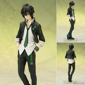 KING OF PRISM by PrettyRhythm 香賀美タイガ 完成品フィギュア(KING OF PRISM by Pretty Rhythm - Taiga Kougami Complete Figure(Pre-order))