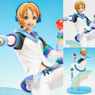 KING OF PRISM by PrettyRhythm 速水ヒロ 完成品フィギュア(KING OF PRISM by Pretty Rhythm - Hiro Hayami Complete Figure(Pre-order))