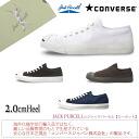ジャックパーセルロー sneaker CONVERSE converse ☆ men's JACKPURCELL /