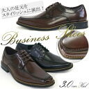 ロングノーズレースアップ business shoe sole edge around is fashionable / メンズヒモ type / brochure /