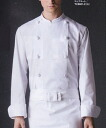 ★ White food ★ t/c coats long sleeve ( white ) cock clothes