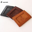 Esperanto mens ladies プエブロレザーパス cases Italy leather Esperanto fs3gm130206_point