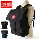 Manhattan Portage Manhattan Portage backpack Washington SQ backpack daypack Washington SQ Backpack MP1220 mens ladies bag satchel bag 130206 _ free fs3gm130206_point 10P28oct13
