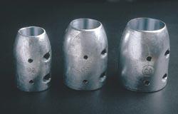 防蝕ペラ亜鉛ロング25mmシャフト用