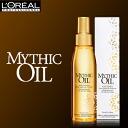 L ' Oréal mythic oil 125 ml (MYTHIC OIL)