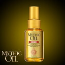 L ' Oréal mythic oil oil bar color glocker oil 50 mL