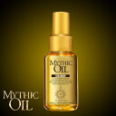 L ' Oréal mythic oil Wilber rich oil 50 mL