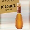 250 ml of Demi hair seasons aroma syrup shampoo heaven birds