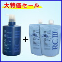 Relaxing shampoo & conditioner special set