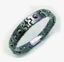 3 TB-50 titanium bracelet size (S,M,L)