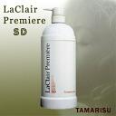 Tamaris shown Premier treatment SD 1000 g (soft hair for unit type)