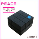 アリミノ-piece Pro design series freeze keeps wax 40 g [Black]