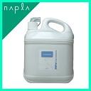 Nabil ワンダーフリーピュア shampoo 4000 ml