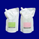 Napa Relabel CMC shampoo & hair mask refill set (1000ml/1000 g)