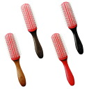 Denman brush traditional series D3