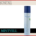 160 g of Suncall mint Bellecour spark