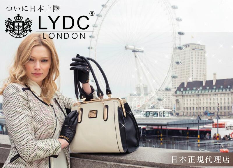 LYDC LONDON�ʥ���磻�ǥ����������ɥ��