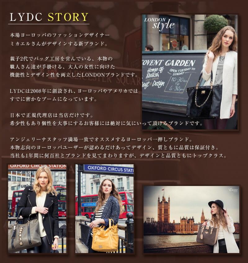 LYDC STORY