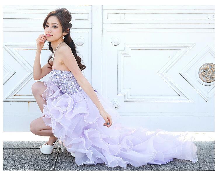 angel-rの高級キャバドレス